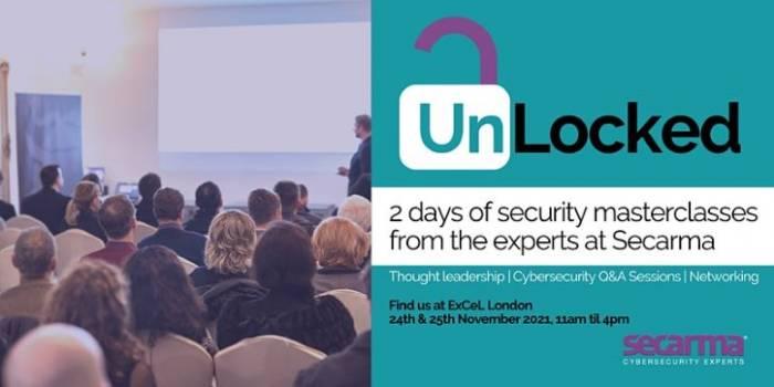 UnLocked: London ExCeL 2021