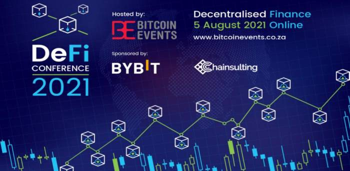 DeFi conference