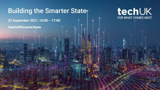 Building the smarter state