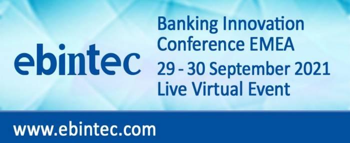 EBINTEC Banking innovation conference EMEA