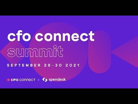 CFO Connect Summit