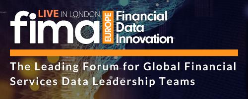 Financial data innovation Europe