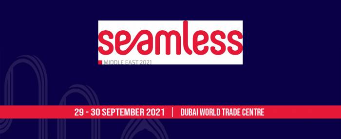 Seamless Middle East 2021