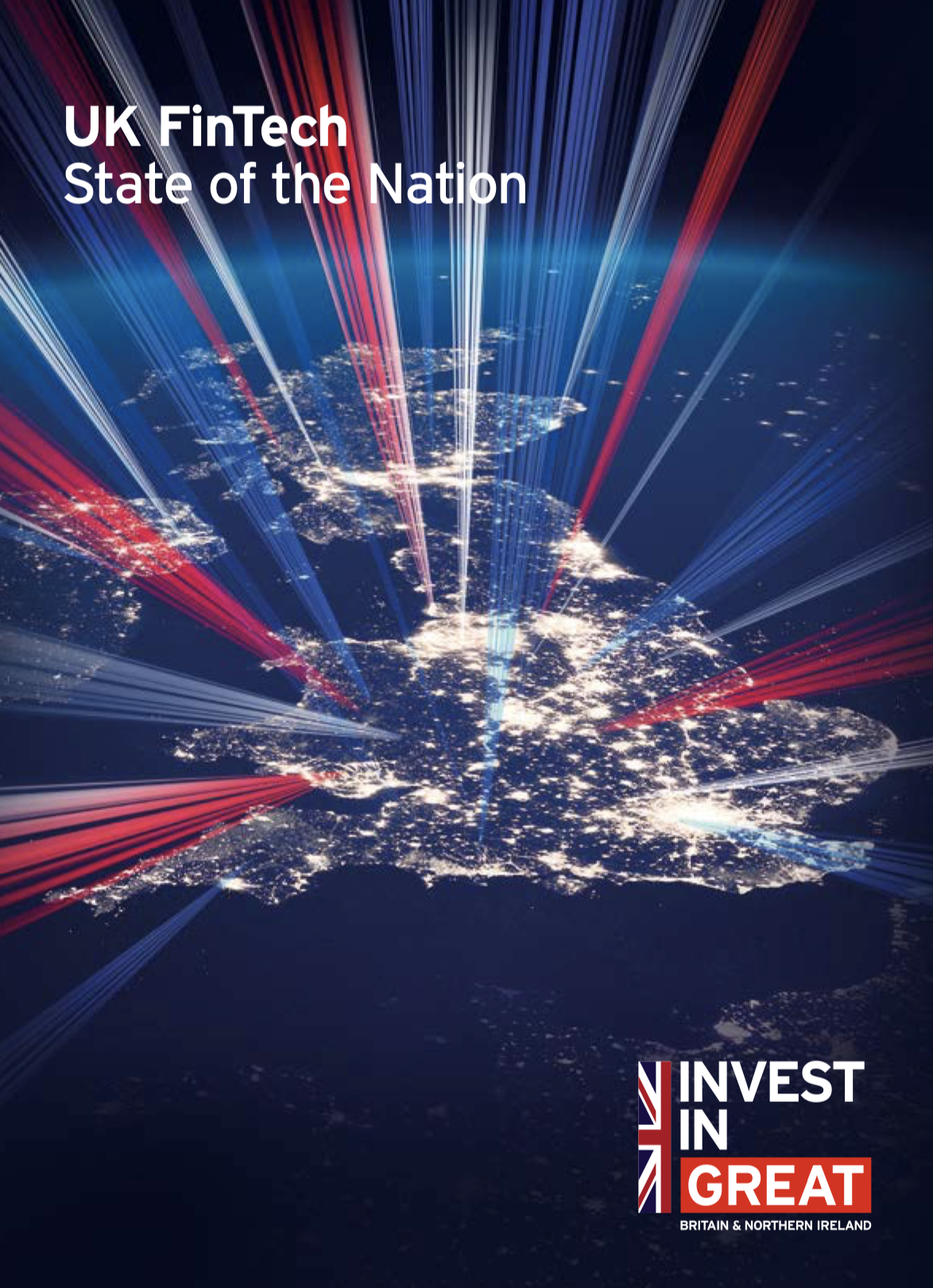 UK FinTech: State of the Nation