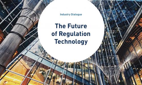 The Future of Regulation Technology