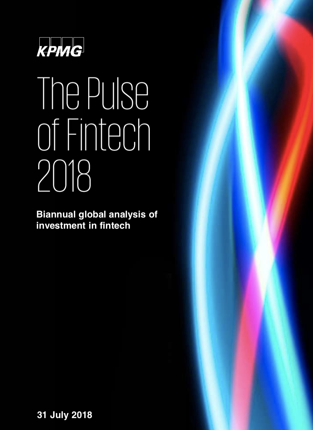 The Pulse of FinTech 2018 H1