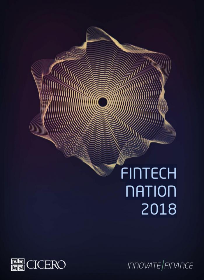 FinTech Nation 2018