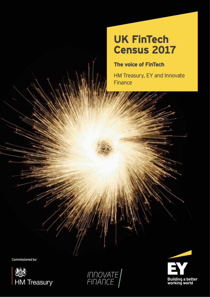 UK FinTech Census 2017 - The voice of FinTech
