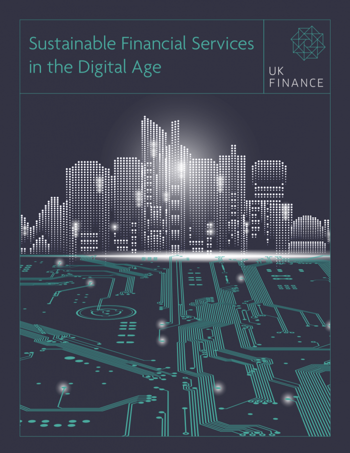 Sustainable Financial Services in the Digital Age