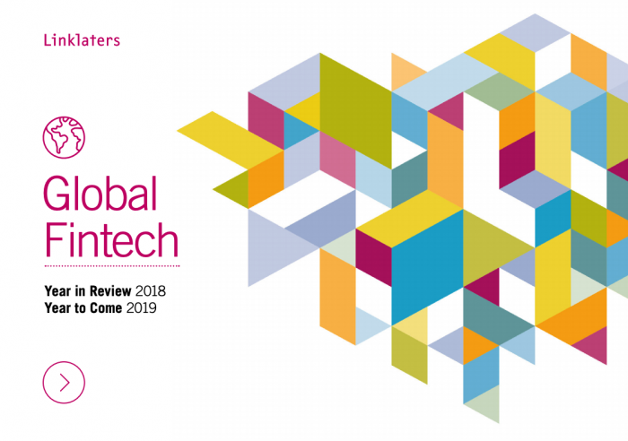 Global Fintech - Year in Review 2018, Year to Come 2019
