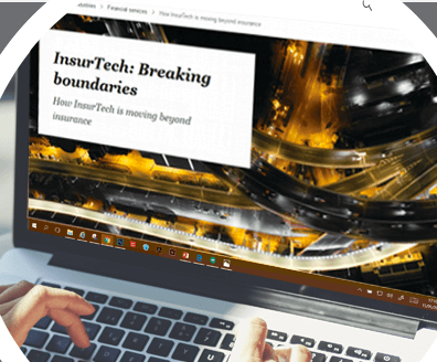 InsurTech: Breaking boundaries: How InsurTech is moving beyond insurance