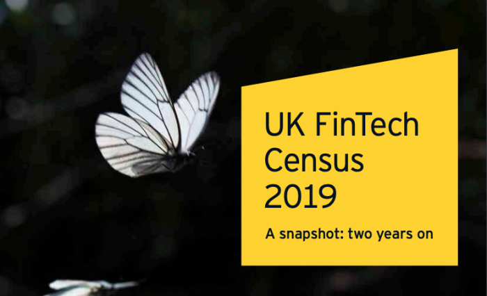 UK FinTech Census 2019