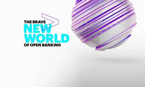 The Brave New World of Open Banking