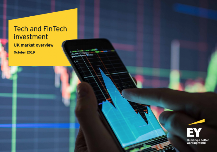 Tech and FinTech investment - UK market overview