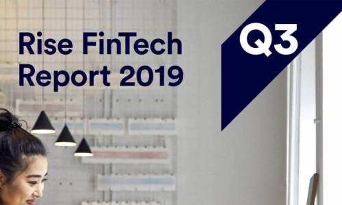Q3 2019 Rise FinTech Report
