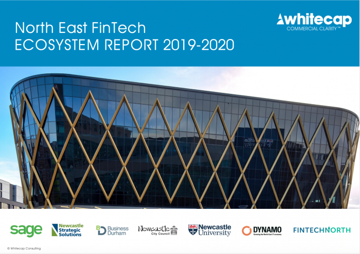 North East FinTech Ecosystem Report 2019-2020