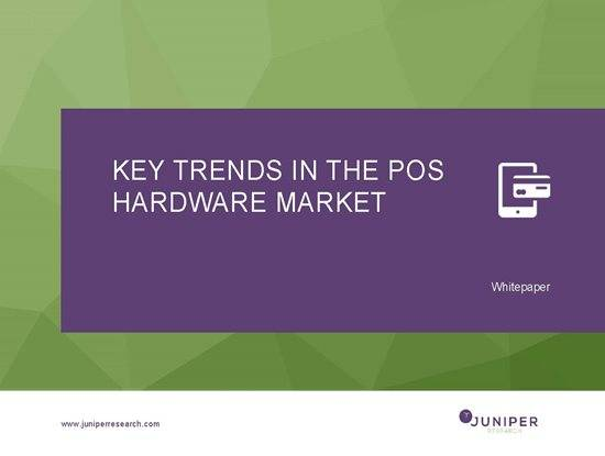Key Trends in the POS Hardware Market