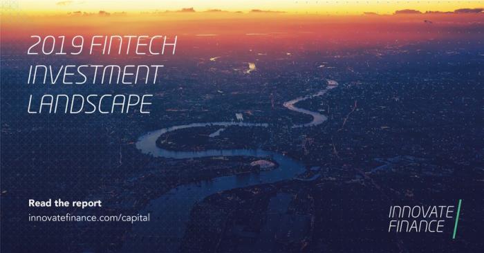 2019 FinTech Investment Landscape