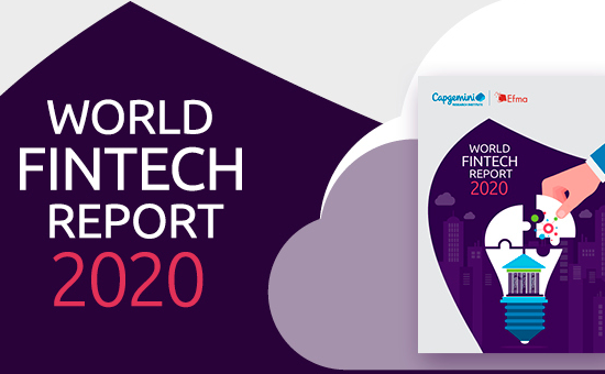 World FinTech Report 2020