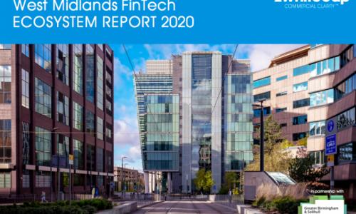 West Midlands FinTech Ecosystem Report 2020