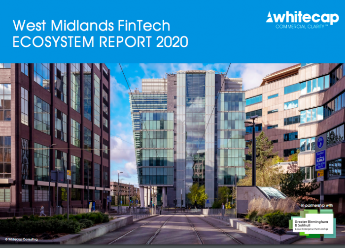 West Midlands FinTech Ecosystem Report 2020