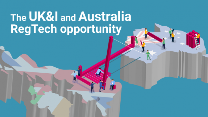 RegTech is a big opportunity to boost Australia and UK trade relations