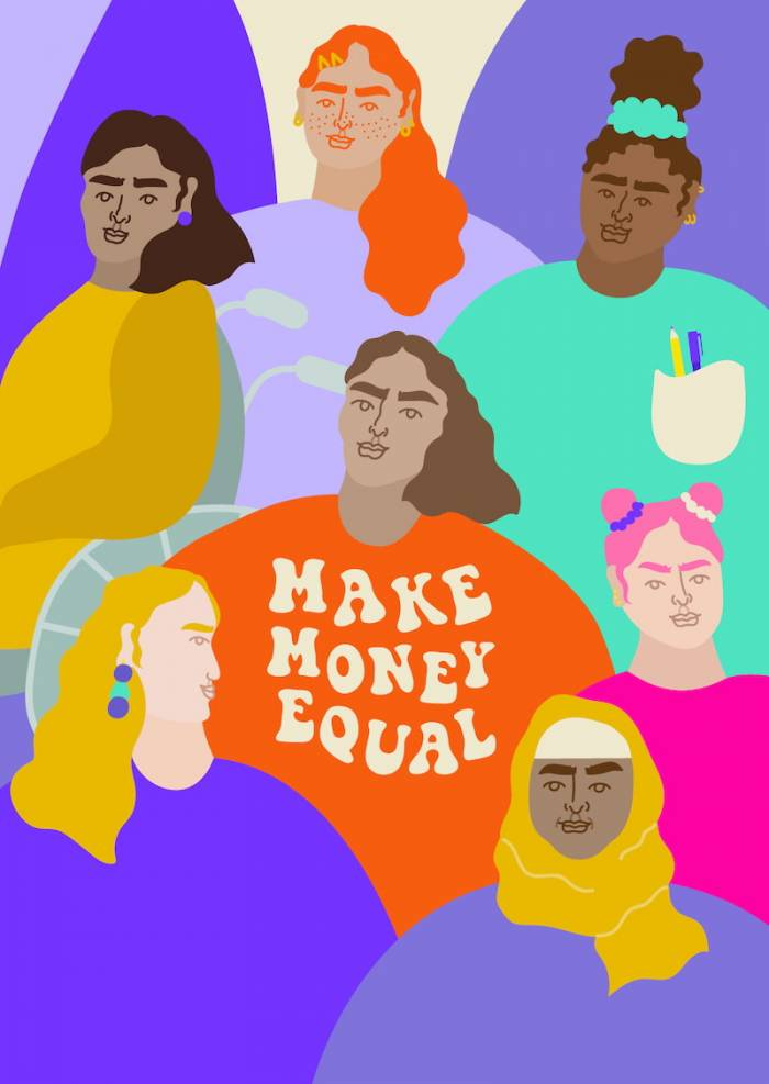Make Money Equal