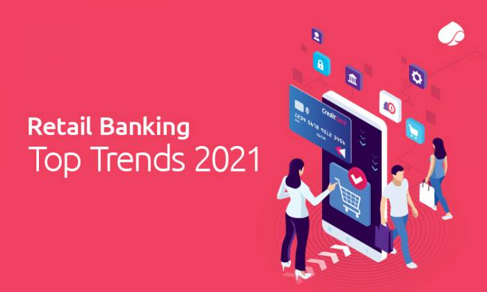 Top Trends in Retail Banking: 2021