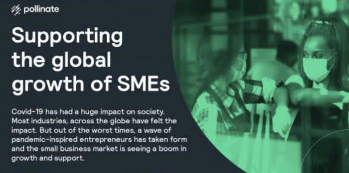 Infographic: The global growth of small businesses