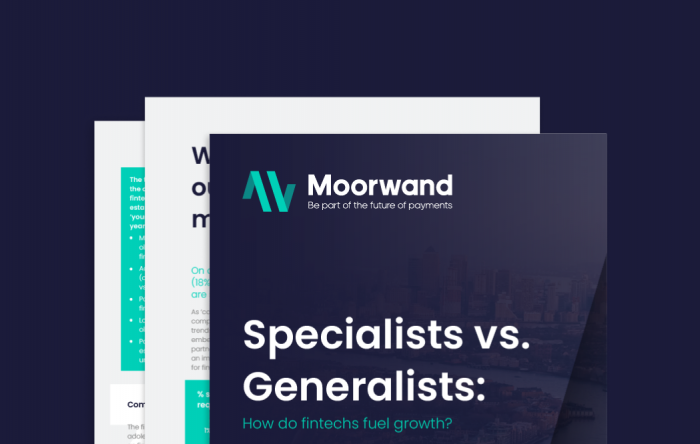 Specialists vs. Generalists: How do FinTechs fuel growth?