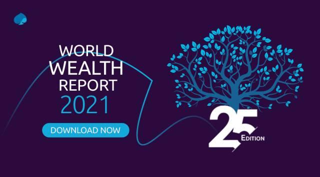 World wealth report 2021