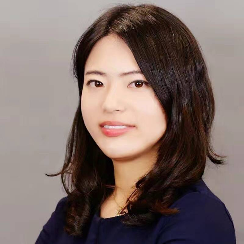 Cicy Shuang