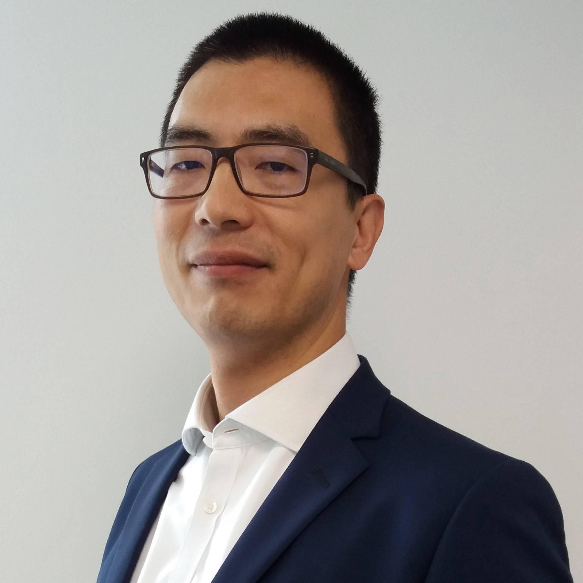 Guang Deng