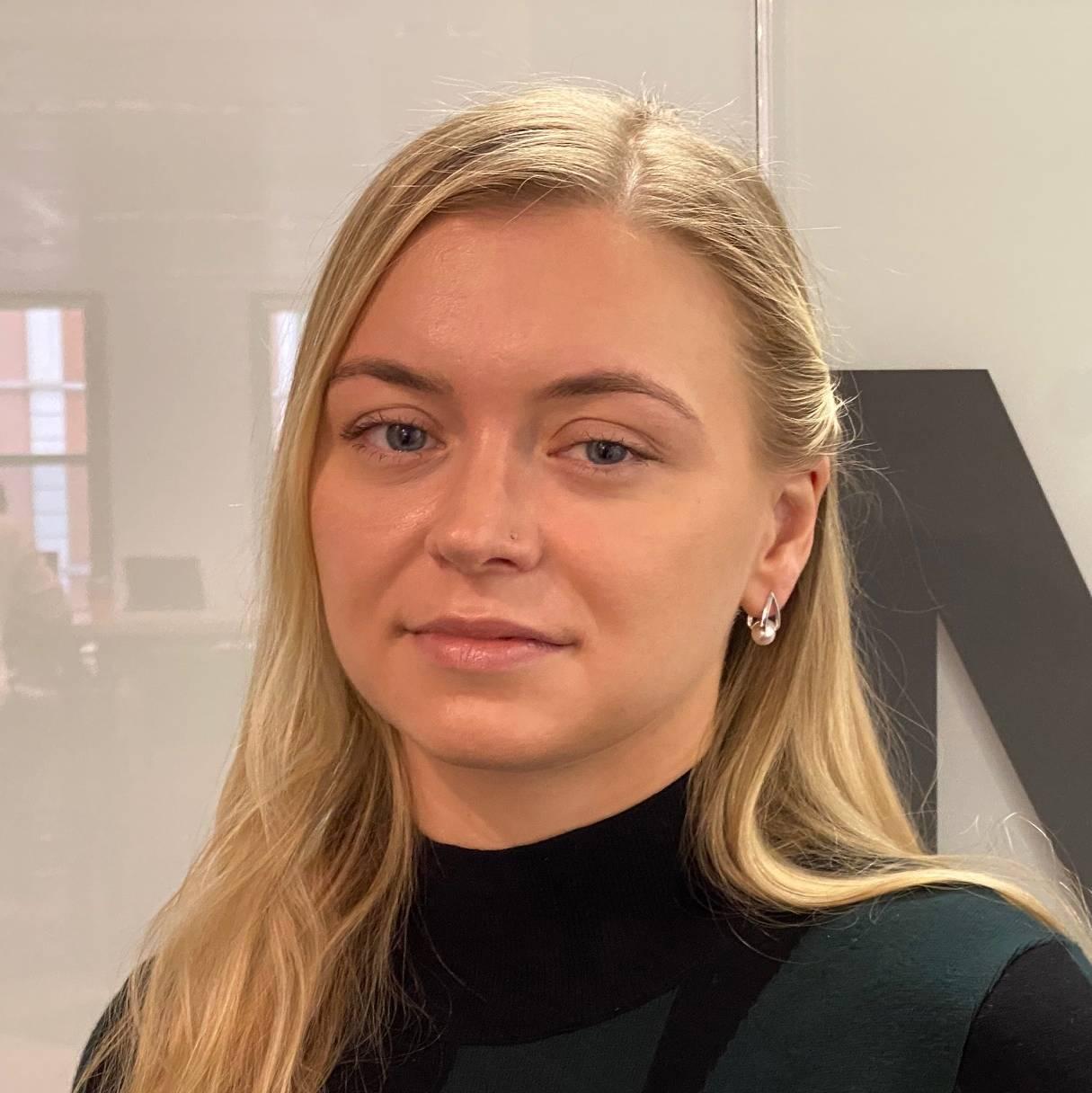 Maria Naumchenko