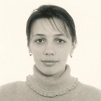 Olga Krasnovskaya