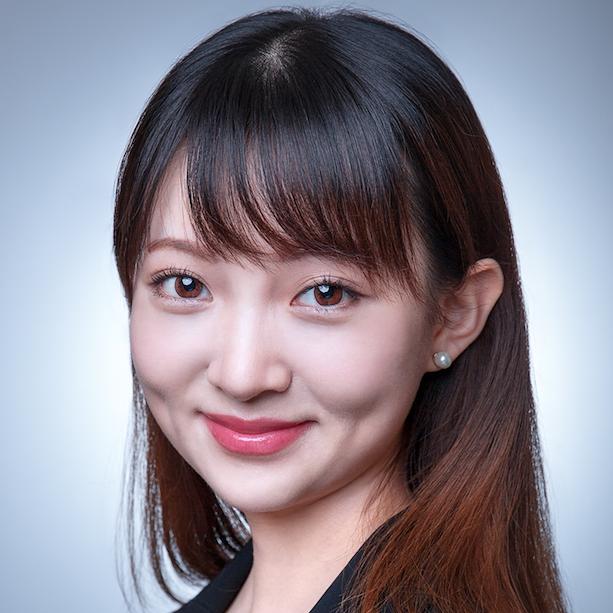 Louisa Qiu