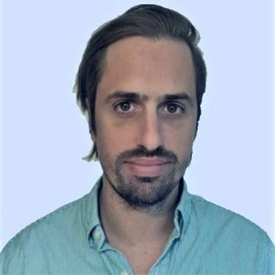 Simon Farmilo