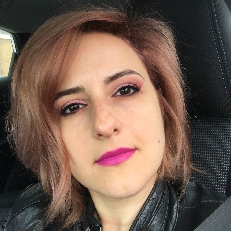 Adina Savut