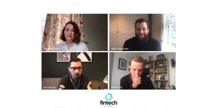 Shaping FinTech 2.0 - Building Your Identity