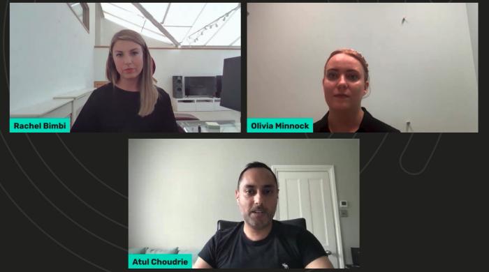 EPAM Systems & FinTech Alliance: Conversational AI