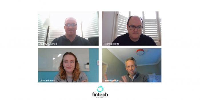 PwC: FinTech deals in focus webinar