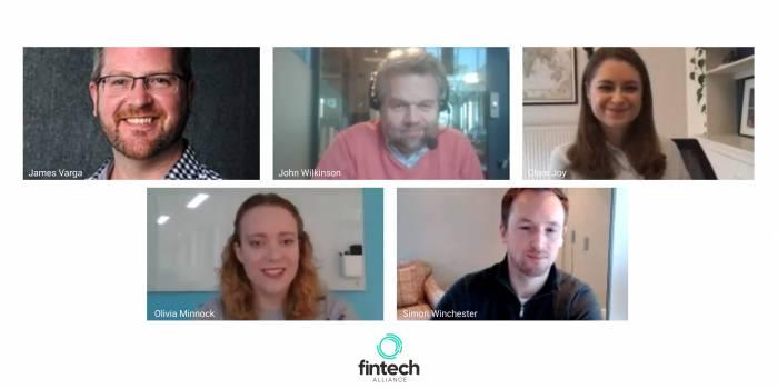 Shaping FinTech 2.0 - Seamless identification