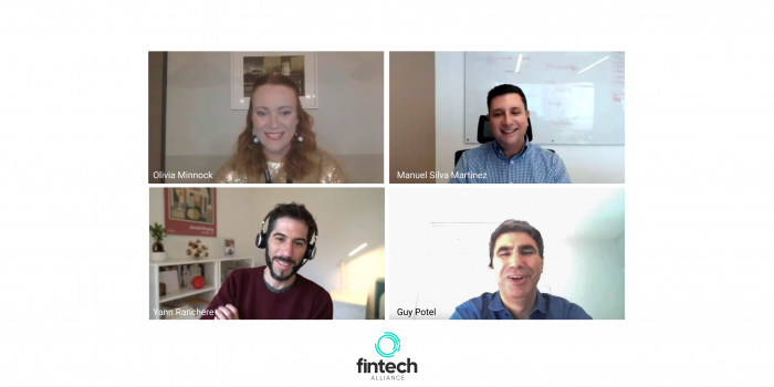 Shaping FinTech 2.0 - Year in review: resilience in times of crisis