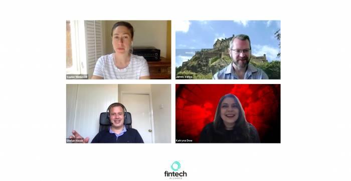 Shaping FinTech - Entrepreneurship