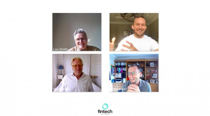 Shaping FinTech - InsurTech
