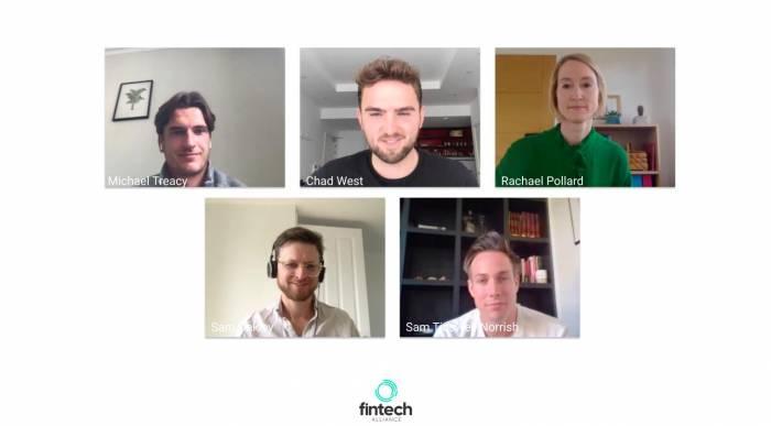 Shaping FinTech - Marketing & Communications