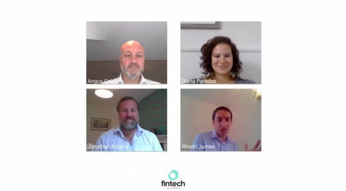 Shaping FinTech - RegTech