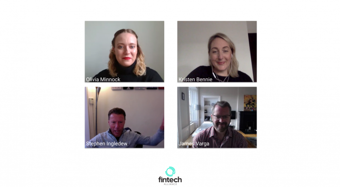 Shaping FinTech - Scotland