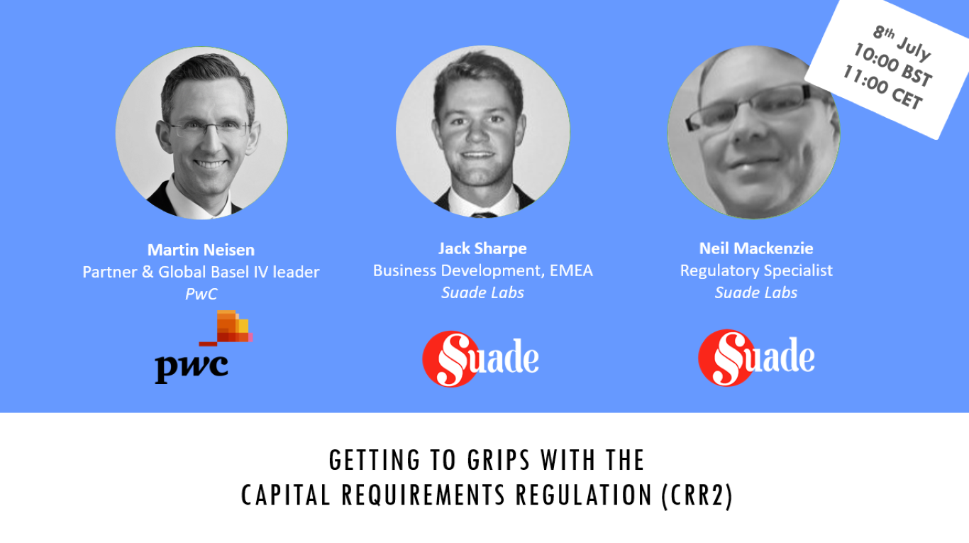 Getting to grips with the EU's Capital Requirements Regulation (CRR2)